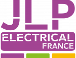 JLP Electrical logo vecto